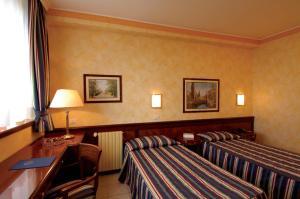 Ripamonti Residence & Hotel Milano, Hotely  Pieve Emanuele - big - 3