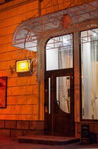Astoria Lux, Hotel  Dnipro - big - 38