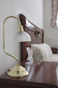 Astoria Lux, Hotel  Dnipro - big - 6