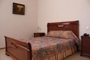 Astoria Lux, Hotel  Dnipro - big - 36