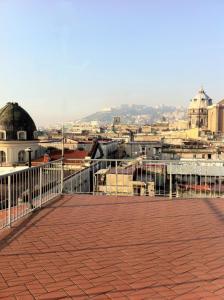 Decumani Roof - AbcAlberghi.com