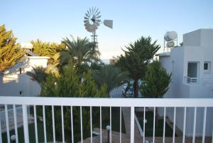 Flisvos Beach Apartments, Apartmány  Protaras - big - 14
