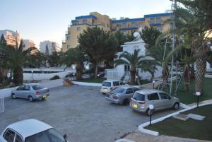 Flisvos Beach Apartments, Apartmány  Protaras - big - 36