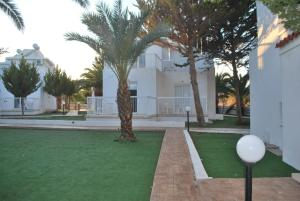 Flisvos Beach Apartments, Apartmány  Protaras - big - 10