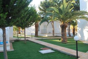 Flisvos Beach Apartments, Apartmány  Protaras - big - 42