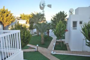 Flisvos Beach Apartments, Apartmány  Protaras - big - 44