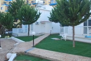 Flisvos Beach Apartments, Apartmány  Protaras - big - 6