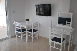 Flisvos Beach Apartments, Apartmány  Protaras - big - 16
