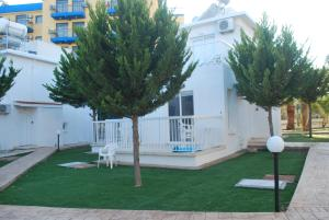 Flisvos Beach Apartments, Apartmány  Protaras - big - 34