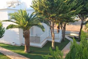 Flisvos Beach Apartments, Apartmány  Protaras - big - 37