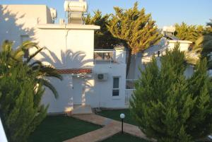 Flisvos Beach Apartments, Apartmány  Protaras - big - 39