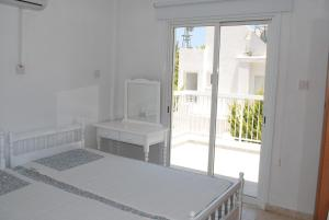 Flisvos Beach Apartments, Apartmány  Protaras - big - 20