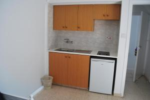 Flisvos Beach Apartments, Apartmány  Protaras - big - 23