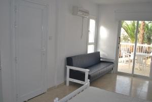 Flisvos Beach Apartments, Apartmány  Protaras - big - 28
