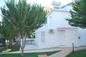 Flisvos Beach Apartments, Apartmány  Protaras - big - 30