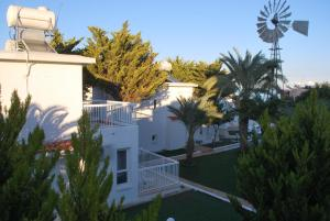 Flisvos Beach Apartments, Apartmány  Protaras - big - 35