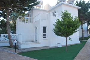 Flisvos Beach Apartments, Apartmány  Protaras - big - 5