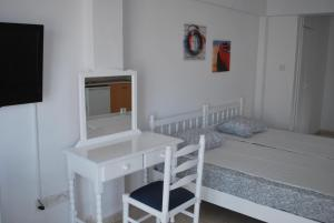 Flisvos Beach Apartments, Apartmány  Protaras - big - 31