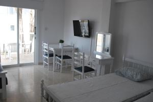Flisvos Beach Apartments, Apartmány  Protaras - big - 41