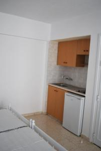 Flisvos Beach Apartments, Apartmány  Protaras - big - 18
