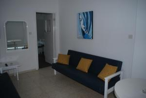 Flisvos Beach Apartments, Apartmány  Protaras - big - 26