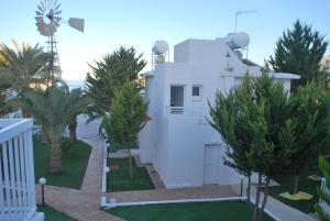 Flisvos Beach Apartments, Apartmány  Protaras - big - 13