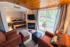 Safe Haven Cottage Resort.  Foto 12