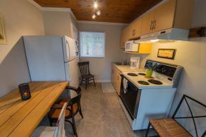 Safe Haven Cottage Resort.  Foto 4