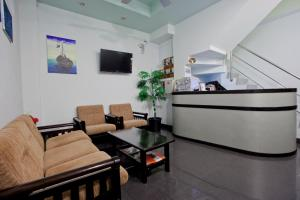 Kaani Lodge, Penziony  Male City - big - 14