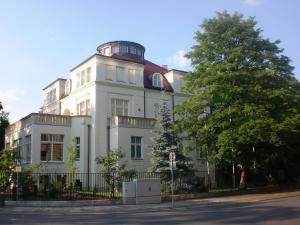 Gästehaus Leipzig, Hotels  Leipzig - big - 38