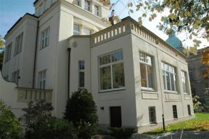 Gästehaus Leipzig, Hotels  Leipzig - big - 39