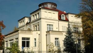 Gästehaus Leipzig, Hotels  Leipzig - big - 37