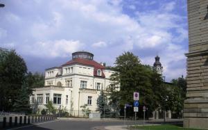Gästehaus Leipzig, Hotels  Leipzig - big - 54