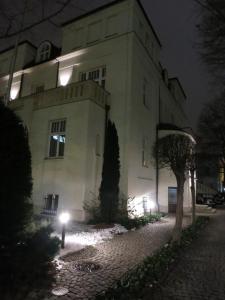 Gästehaus Leipzig, Hotels  Leipzig - big - 55