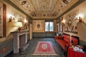 Villa Ape Rosa Relais, Bed and breakfasts  Florence - big - 31