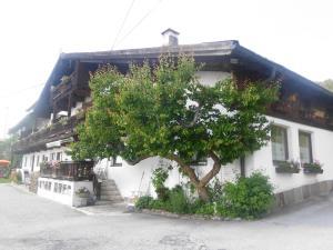 Klotzhof, Apartments  Seefeld in Tirol - big - 24