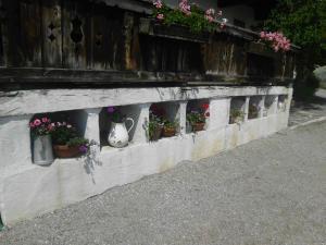 Klotzhof, Apartments  Seefeld in Tirol - big - 23