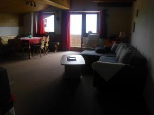 Klotzhof, Apartments  Seefeld in Tirol - big - 16