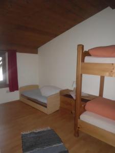 Klotzhof, Apartments  Seefeld in Tirol - big - 13