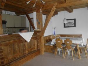 Klotzhof, Apartments  Seefeld in Tirol - big - 9