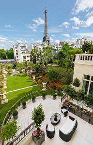 Shangri-La Hotel, Paris (23 of 72)