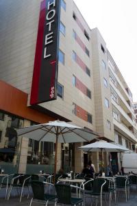 Foto del hotel  Zenit Dos Infantas