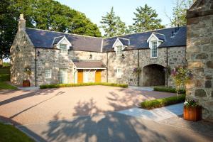 MacLeod House & Lodge at Trump International Golf Links (24 of 29)