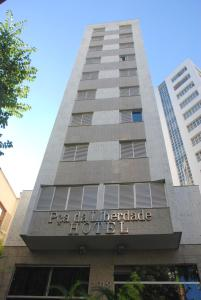 Praça da Liberdade Hotel, Hotels  Belo Horizonte - big - 1