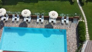 Hotel Benini, Hotels  Milano Marittima - big - 31