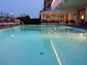 Hotel Benini, Hotels  Milano Marittima - big - 30