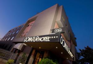 c-hotels Comtur