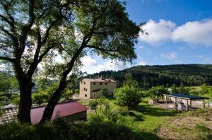 Les Muntades, Ferienwohnungen  Jorba - big - 2