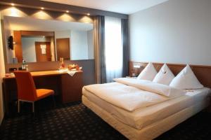 Hotel Ara, Hotely  Ingolstadt - big - 5