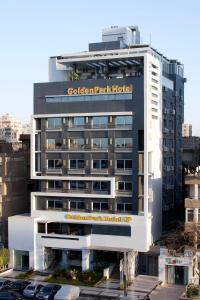 Golden Park Hotel Cairo, Heliopolis, Каир